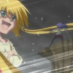 06 – Hayate no Gotoku! Can't take my eyes off you #02