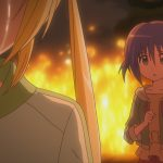 14 – Hayate no Gotoku! Can't take my eyes off you #10