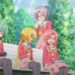17 – Hayate no Gotoku! Cuties #01