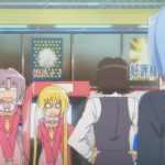 25 – Hayate no Gotoku! Cuties #09