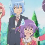 27 – Hayate no Gotoku! Cuties #11